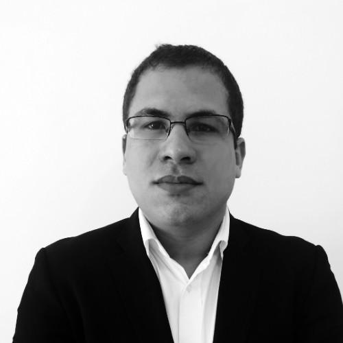 Hugo Daniel Oliveira