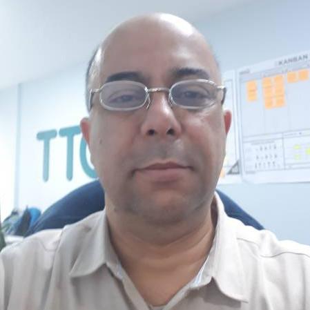 Valmir Carlos Trindade