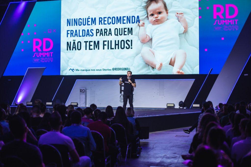 Rodrigo Noll - RD Summit