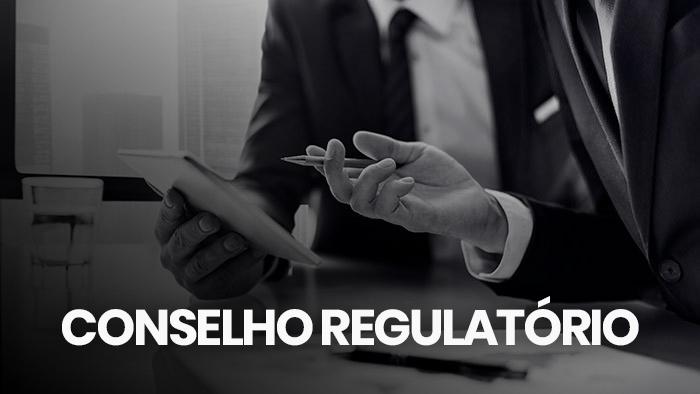 Conselho Regulatório