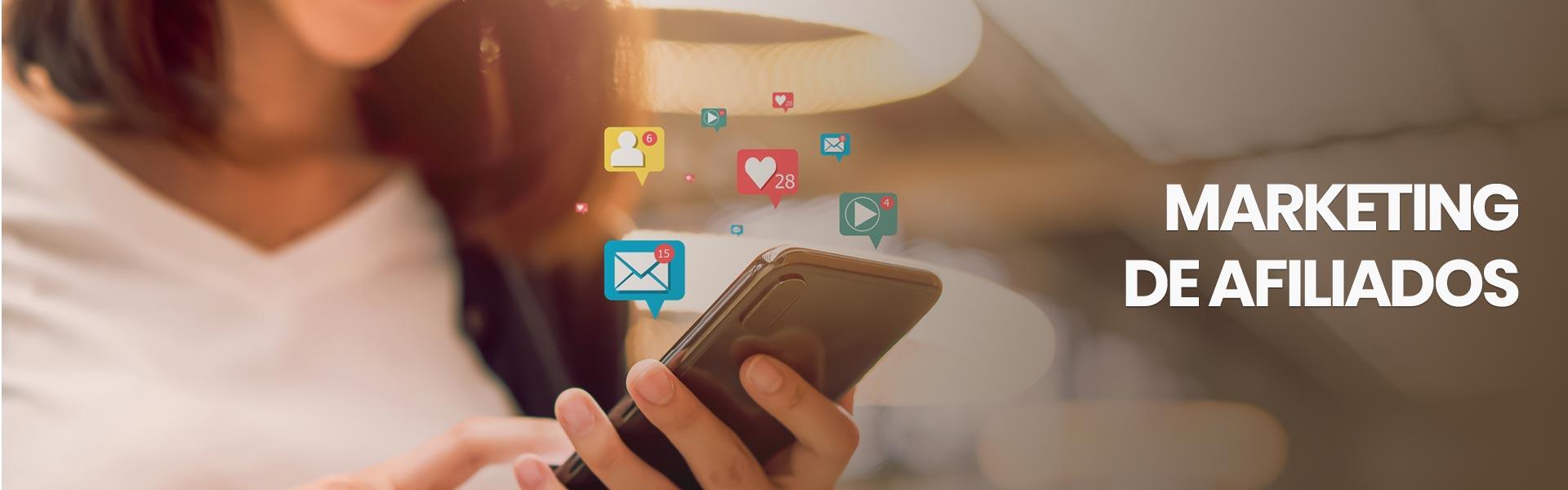 Marketing de afiliados: entenda como ganhar dinheiro online