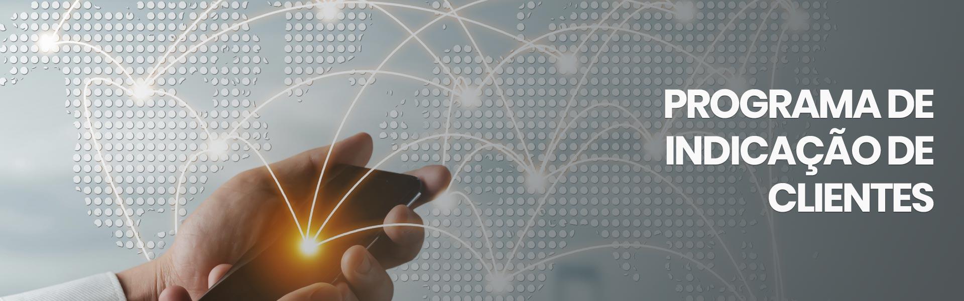Programa de indicação de clientes: crie e aumente as vendas